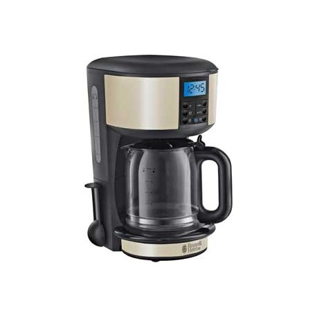 Russell Hobbs 20683 Legacy Filter Coffee Maker - Cream - Yellowpup